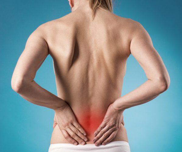 Болит спина спазмами