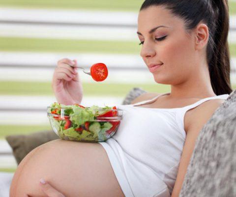 Ацетон в моче у беременных во втором триместре 22