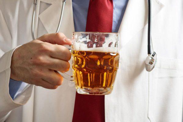 Пиво при мочекаменной болезни почек thumbnail