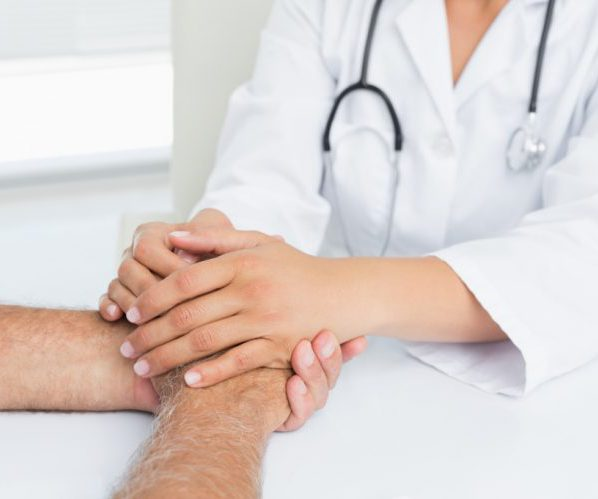 Диагностика рак