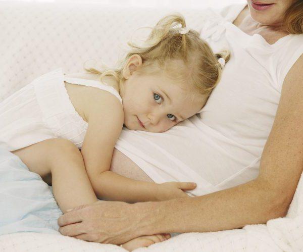 Ребенок онкология