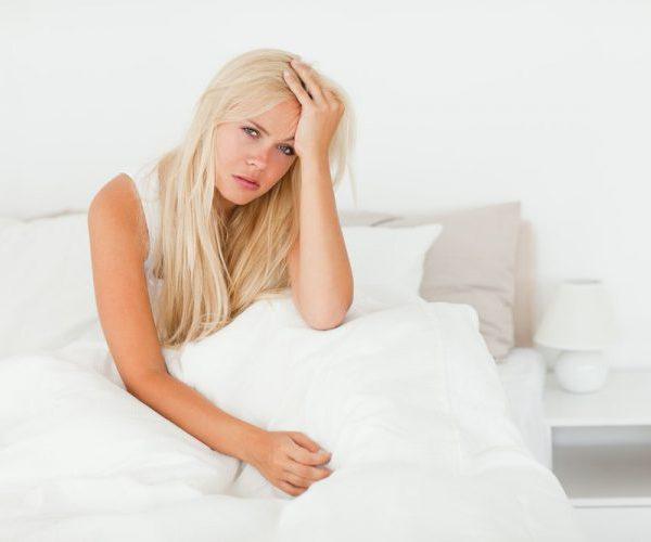 Женщина слабость