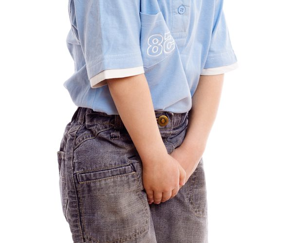 Ребенок проблемы с мочеиспусканием