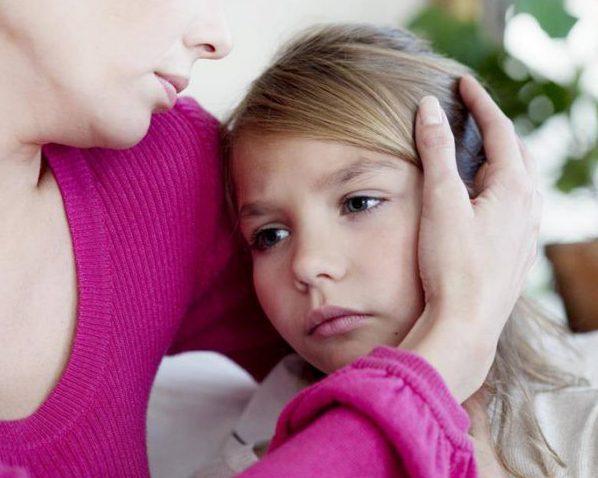Запах изо рта ребенок