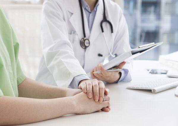 Онкология врач