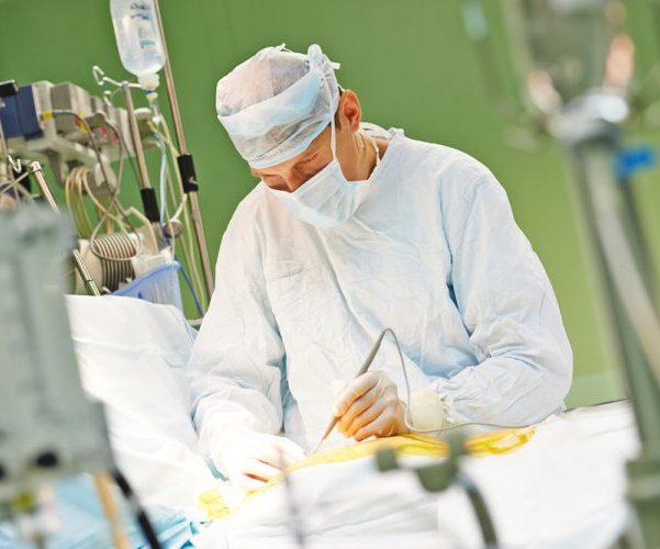 Как восстановить мочеиспускание после операции рака простаты