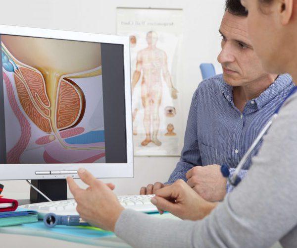 Жжение при мочеиспускании у мужчин: причины и лечение
