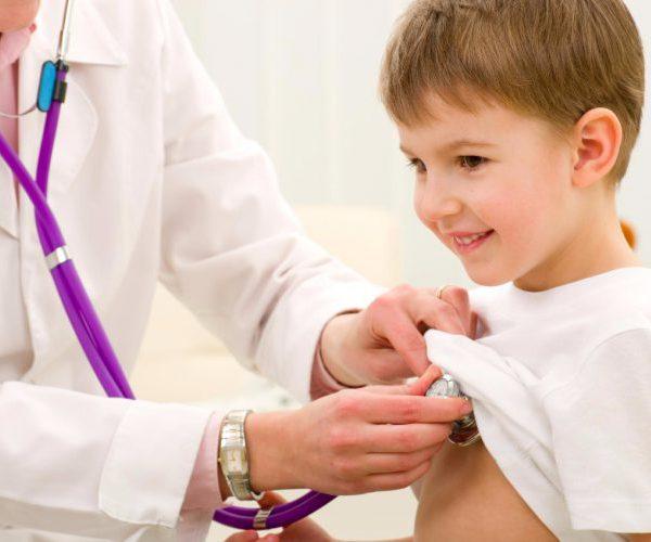 Повышенные лейкоциты в моче у ребенка