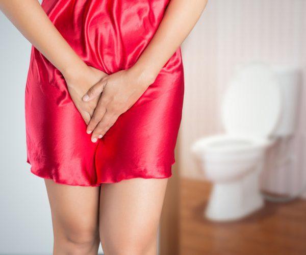 Затрудненное мочеиспускание без боли у женщин — Почки