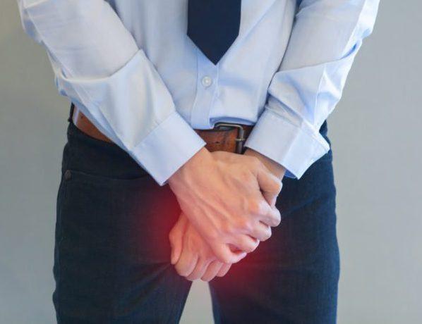 Повышенное содержание лейкоцитов в моче у мужчин