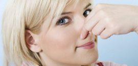 О чем может предупредить запах мочи у ребенка